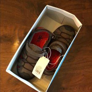 Size 12 Kid Sandals